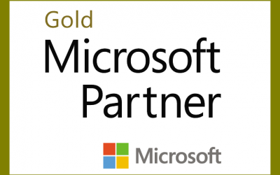 Allshare is Microsoft Gold Partner